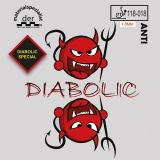 DIABOLIC SPECIAL