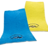 TOWEL ABSORBER